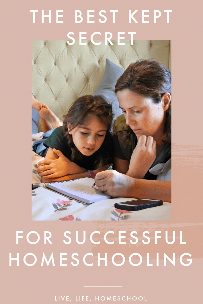 homeschooling success