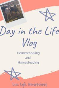 homeschooling, homesteading