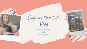 homeschooling, homesteading