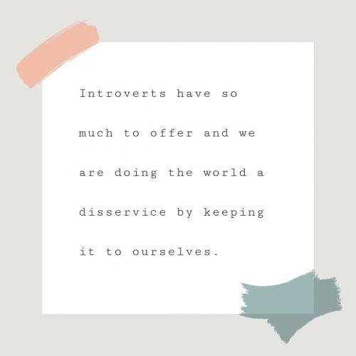 introverted homeschool mom