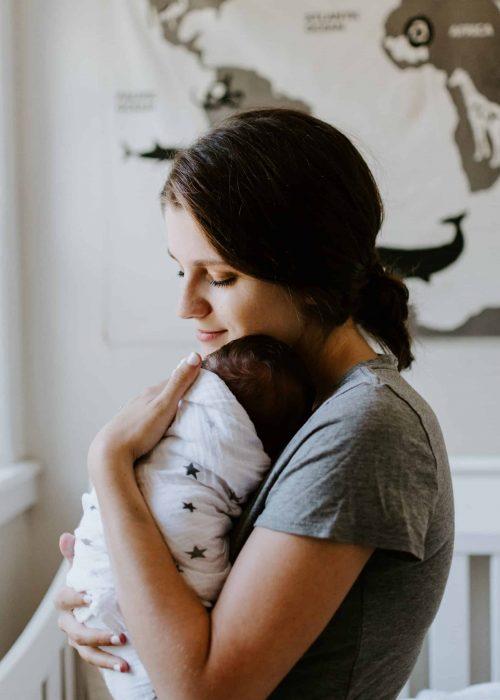 self care for homeschool mom