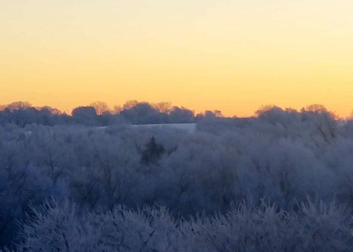 wintersunrise